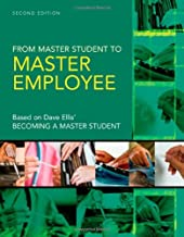 From Master Student to Master Employee: Student Text