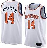 Jersey de Baloncesto de los Hombres NBA New York Knicks 14#