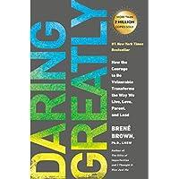 Daring Greatly Kindle eBook