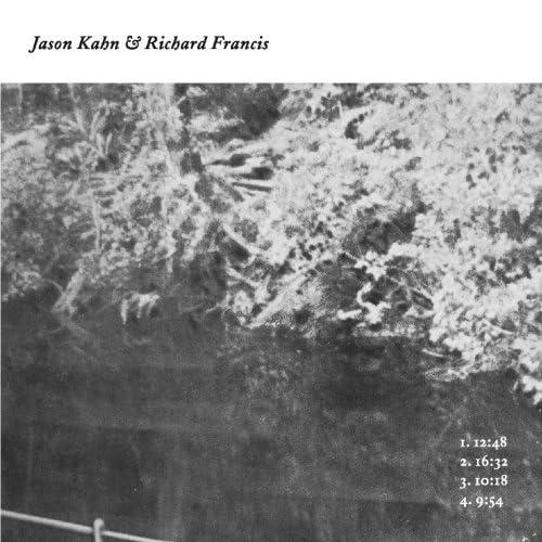Jason Kahn & Richard Francis