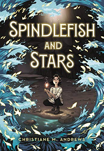 Spindlefish and Stars - Kindle edition by Andrews, Christiane M.. Children  Kindle eBooks @ Amazon.com.
