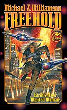 Freehold  Baen Science Fiction