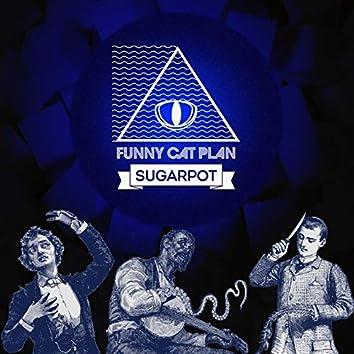Sugarpot (EP 2013)