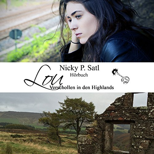 Lou: Verschollen in den Highlands audiobook cover art