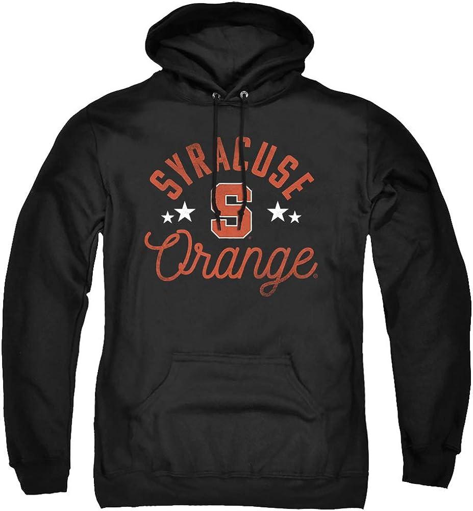 shop Syracuse University Official Orange Adult Unisex Pull-Over Milwaukee Mall Hoodi