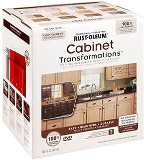 Rust-Oleum Cabinet Transformations, 258109 Small Kit, WINTER FOG