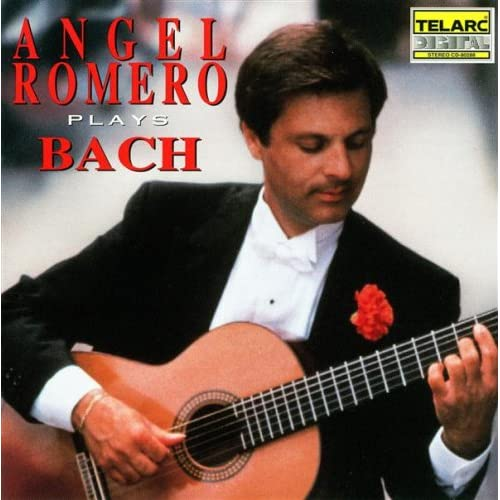 Bach: Prelude No  1 in C major from The Well-Tempered