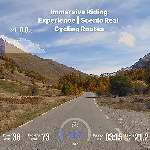 RENPHO Indoor Cycling Bike