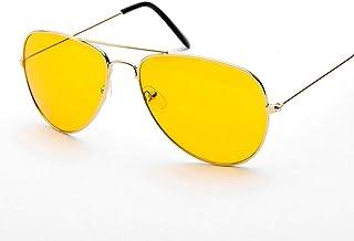 2078f7b192 Jiuyizhe Gafas de visión Nocturna para Mujeres Wen Gafas de visión Nocturna  para Conducir Gafas de