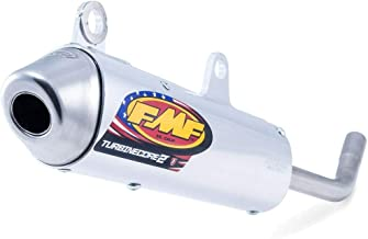 FMF 02-18 Yamaha YZ85 Turbinecore 2 Spark Arrestor Silencer - 2-Stroke