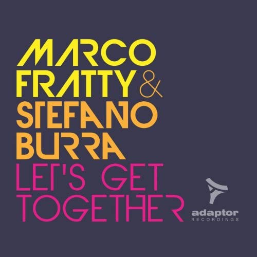 Marco Fratty & Stefano Burra