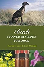 flower remedies for dogs