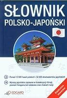 Slownik polsko-japonski