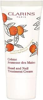 Clarins Hand & Nail Treatment Cream Mandarin Leaf Scented 30ml/1oz