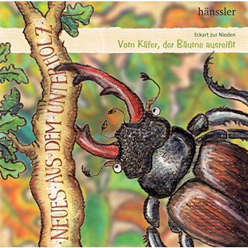 Neues aus dem Unterholz audiobook cover art