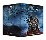 Blu Ray Il Trono di Spade La Serie Completa - Stagioni 1-8 (33 Blu Ray) Edizione Italiana