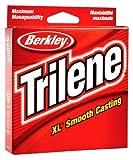 Berkley Trilene XL Smooth Casting Monofilament 110 Yd...