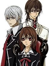DV2273 Vampire Knight Zero Kiryu Kaname Kuran Yuki Cross Anime Manga Art 32x24 Print POSTER