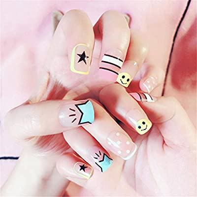 Nail Art Tip &