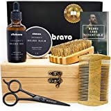 AltoBravo Premium Beard Grooming Kit