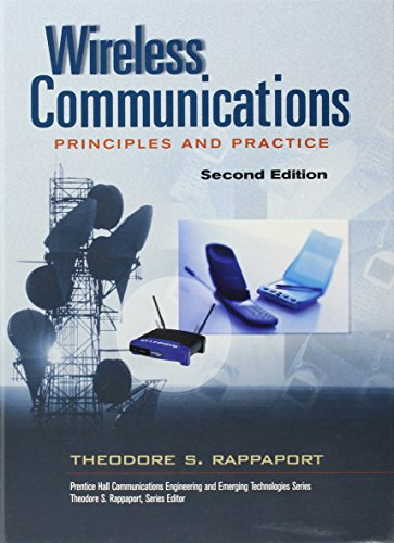 Wireless Communications: Principles and Practice (2nd...