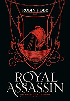 Royal Assassin (The Farseer Trilogy, Book 2) by [Robin Hobb, Stephen Youl, John Howe]