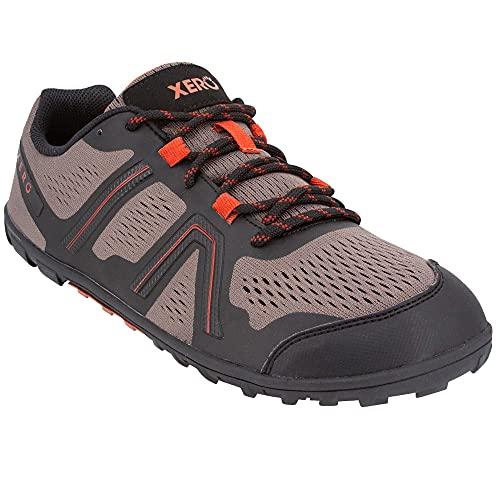 Xero Shoes Mesa Trail - Men's Lightweight Barefoot-Inspired Minimalist Trail Running Shoe. Zero Drop Sneaker