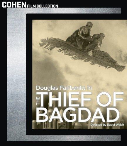 The Thief of Bagdad 2K Restoration [Blu-ray]