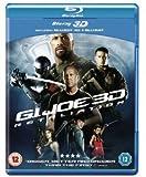 G.I. Joe: Retaliation 3D [Edizione: Regno Unito] [Reino Unido] [Blu-ray]