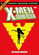 X-Men - Grand Design T02 d'Ed Piskor