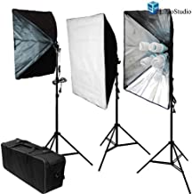 LimoStudio 2400Watts Photography Photo Video Studio 20