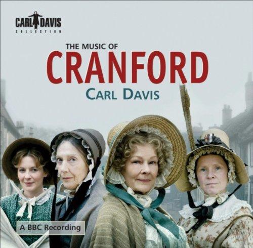 Cranford: Wedding Cloth