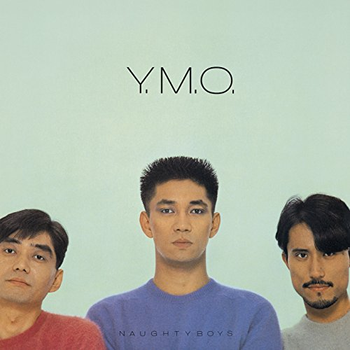 邂逅 - YELLOW MAGIC ORCHESTRA