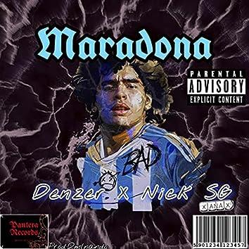 Maradona (Radio Edit)