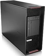 Lenovo 30BC0018US ThinkStation P920, Silver