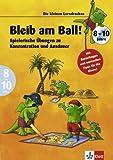 Bleib am Ball - Kirsten Usemann