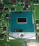 Intel 2 Cores i5-3230M SR0WY Socket G2 PGA988B Procesador de CPU móvil 2.6GHz 3MB