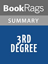 Summary & Study Guide 3rd Degree by James Patterson