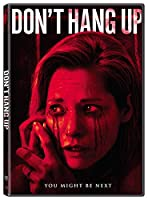 Don't Hang Up / [DVD] [Import]