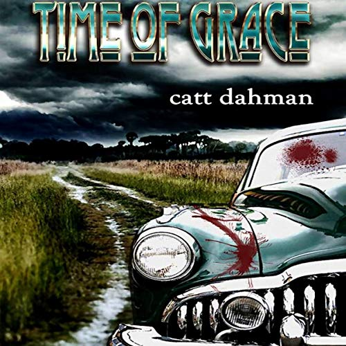Time of Grace audiobook cover art