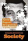 Xavier Dupont de Ligonnès - La grande enquête par Marabout