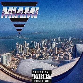 Miami (feat. Gray Baker)