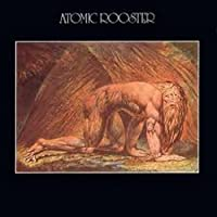 Death Walks Behind You - Atomic Rooster by Atomic Rooster (2008-01-01)