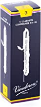 contrabass clarinet reed