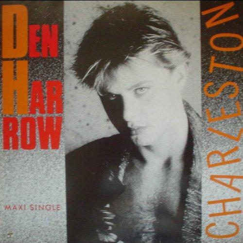 Den Harrow - Charleston / Broken Radio - Baby Records - 608 157, Baby Records - 608 157-213