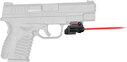 ArmaLaser Springfield XD S GTO Red Laser Sight and FLX09 Grip Switch