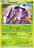 Pokemon - Genesect (10) - Plasma Blast