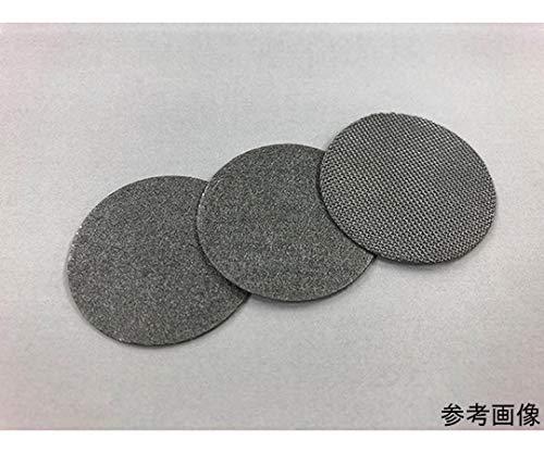 富士フィルター工業 焼結金属ファイバー メタルファイバー MF7-φ047-100R
