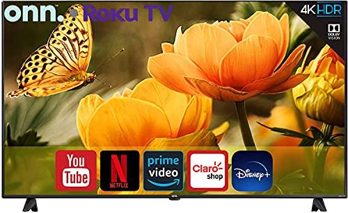 Tv 4k Barata marca Amazon Renewed