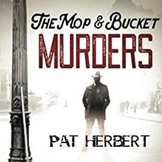 The Mop & Bucket Murders cover art